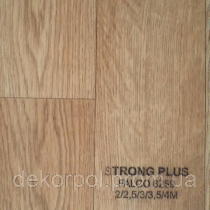 Линолеум juteks полукоммерческий Strong Plus Falko 6259