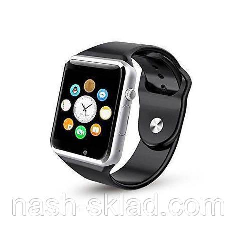 Умные часы Smart Watch A1, фото 2