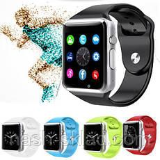 Умные часы Smart Watch A1, фото 3
