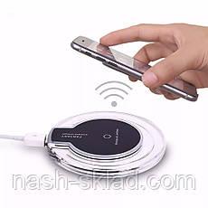 Беспроводная зарядка FANTASY Wireless Charger, фото 3