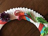 Рамочки под фото  ручной работы в технике оригами и квиллинг, фото 2