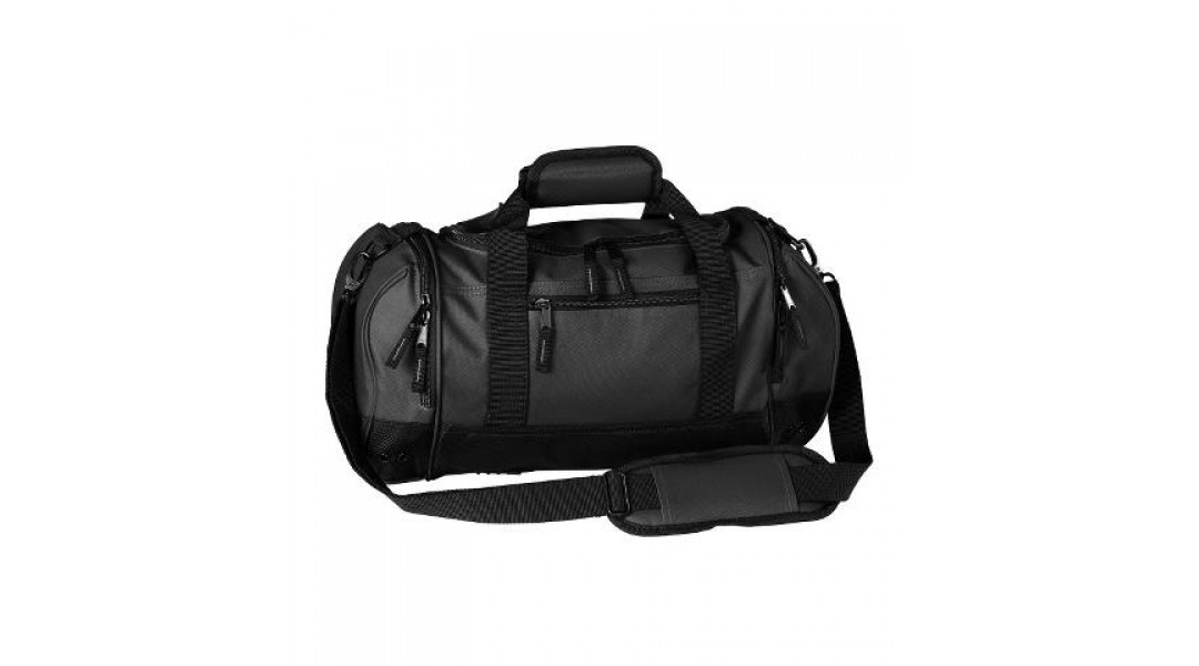 Спортивная сумка LeRoy ID (20 L)