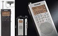 Кишеньковий радіоприймач цыфровой TECSUN PL-360, фото 1