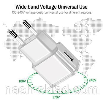Универсальное зарядное устройство XIWANG, фото 2