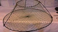 Раколовка (ятерь) круглая д. 60см