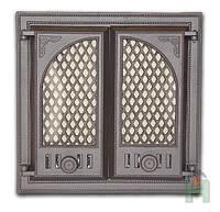 Каминные дверцы Н0303 (470x475)