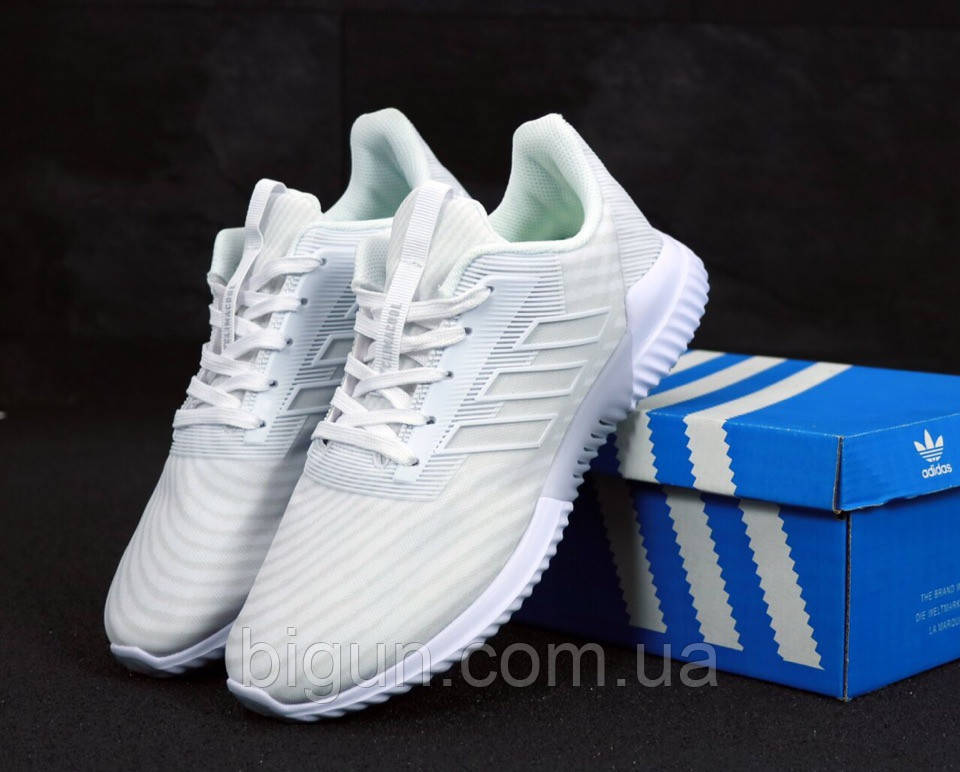219c7b8b1 Мужские кроссовки Adidas Climacool Vent White (адидас климакул, белые) ,  цена 1 300 грн., купить в Киеве — Prom.ua (ID#948964520)