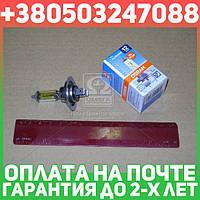 ⭐⭐⭐⭐⭐ Лампа фарная H7 12V 55W PX26d Allseason (производство  OSRAM)  64210ALL