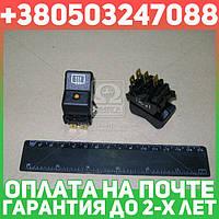 ⭐⭐⭐⭐⭐ Выключатель обогрева заднего стекла ВАЗ 2107 (производство  Автоарматура)  26.3710-22.41