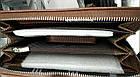 Кошелек мужской, портмоне Baellerry S1514 Coffe, коричневый, фото 5