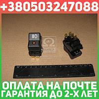 ⭐⭐⭐⭐⭐ Выключатель противотуманной фары (задней) ВАЗ 2105 (производство  Автоарматура)  26.3710-22.24