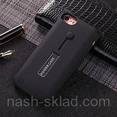 Чехол Smart Battery Case для Apple iPhone 6-7-8 , фото 2