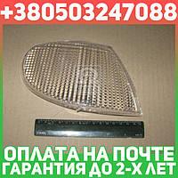 ⭐⭐⭐⭐⭐ Стекло указателя поворота ВАЗ 2115 переднеебел.прав. (пр-во Формула света)