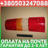 ⭐⭐⭐⭐⭐ Стекло фонаря заднего ГАЗ 2705 прав. (производство  Формула света)  Р2705.3716204
