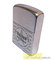Зажигалка Zippo 4235 (копия), фото 3