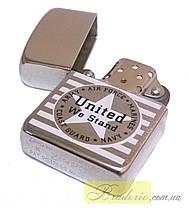Зажигалка Zippo 4235 (копия), фото 2