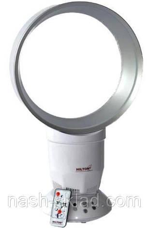 Безлопастной вентилятор Hilton, фото 2