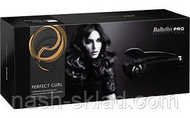 Стайлер BaByliss PRO Perfect Curl, фото 2