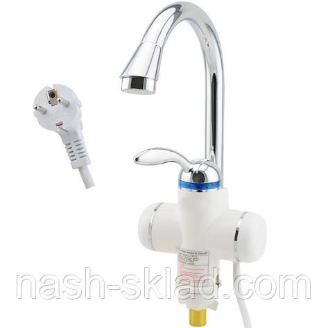 Мгновенный водонагреватель Kbxstart, фото 2