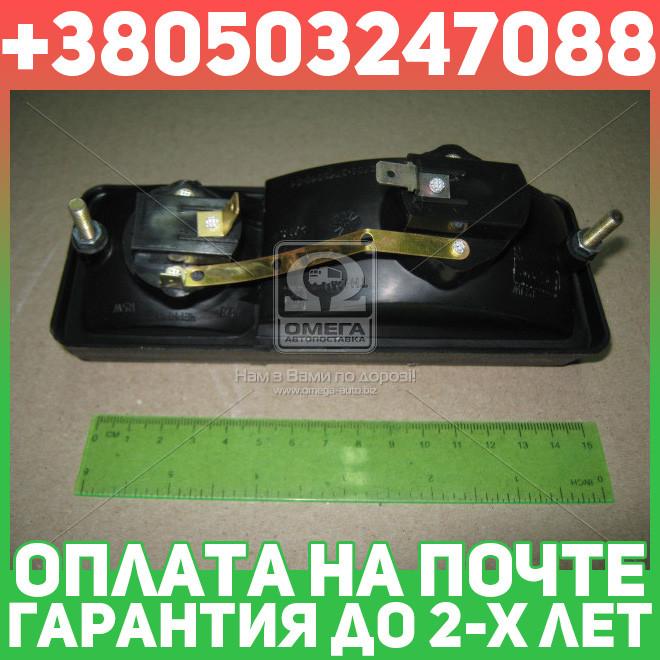 ⭐⭐⭐⭐⭐ Фонарь габаритный передн. пра. белый ВАЗ 2106, 2121, 213  ТН125 (производство  ОСВАР)  ТН125 П-01