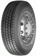 Шины Fulda ECOFORCE 2 315/70 R22.5 154L/152M ведущие