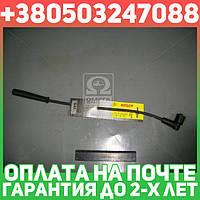 ⭐⭐⭐⭐⭐ Провод зажигания ВАЗ 2110, 2111, 2112 430мм (пр-во Bosch)