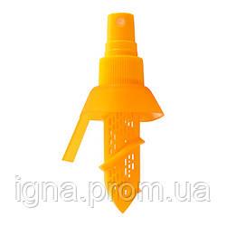 Спрей-экстрактор для лимона 10см J01865-1 (160шт)