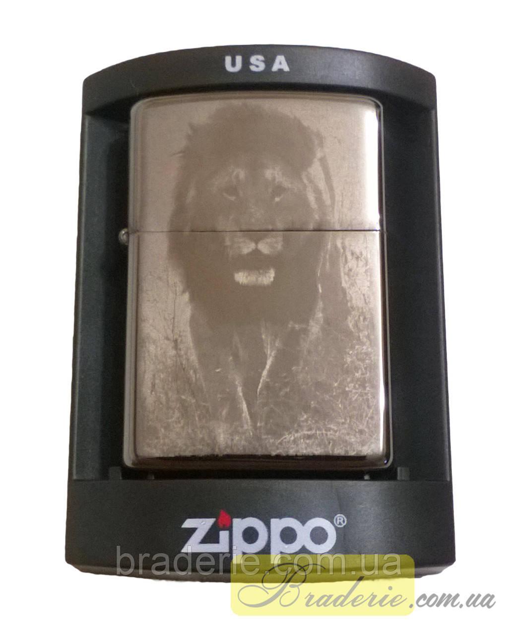 Зажигалка Zippo 4225-3 (копия)