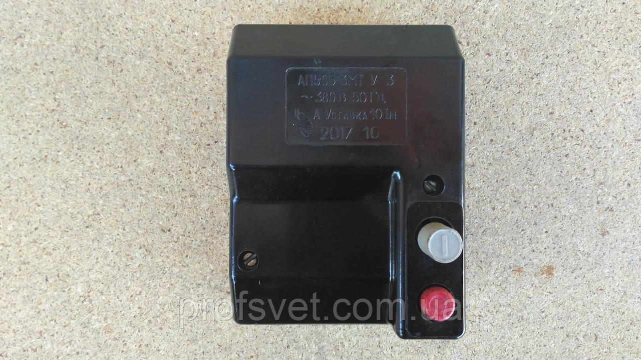 Выключатель автоматический АП50 16А