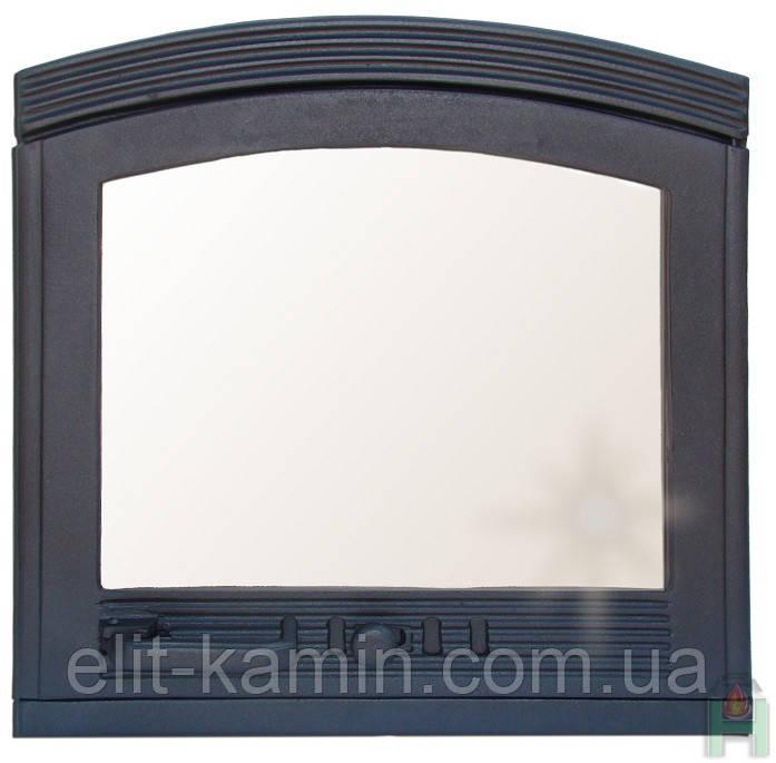 Печные дверцы Halmat Н0305 (500x490)