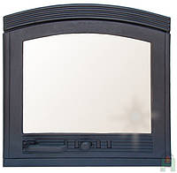 Печные дверцы Н0305 (500x490)