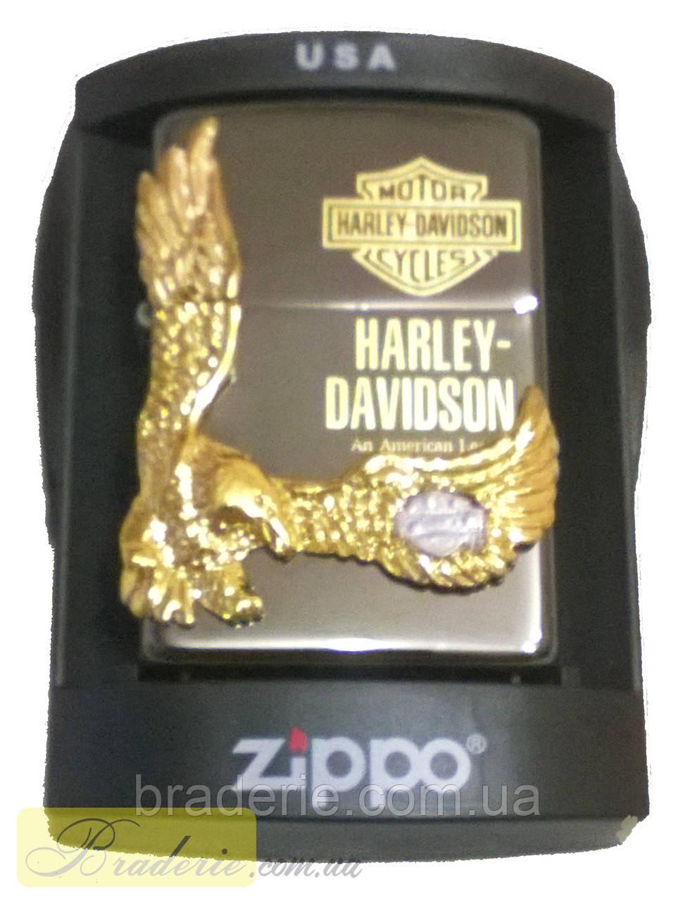 Зажигалка Zippo 4208 (копия)