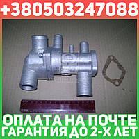 ⭐⭐⭐⭐⭐ Термостат ВАЗ 2110-12 t 85 градусов с патрубками (производство  ПРАМО)  21082.1306010-11