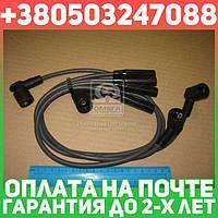 ⭐⭐⭐⭐⭐ Провод зажигания ВАЗ 2108, SENS 8 клапанная силикон комплект (DECARO)  21082-3707080-03