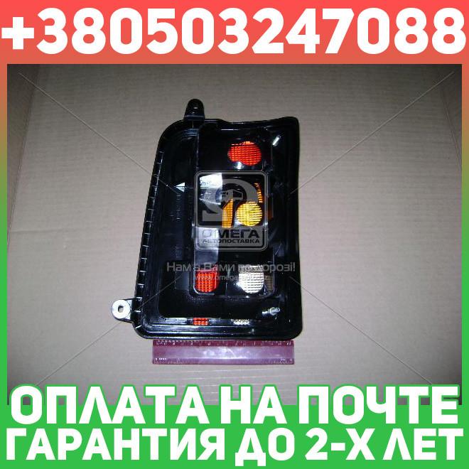 ⭐⭐⭐⭐⭐ Фонарь задний левый ВАЗ 21213 без платы и лампочек(производство  ДААЗ)  21213-371602100
