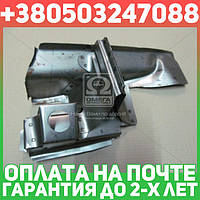 ⭐⭐⭐⭐⭐ Поддомкратник задний правый ВАЗ 2101  в сборе (пр-во Экрис)