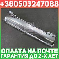 ⭐⭐⭐⭐⭐ Поперечина нижней рамки ВАЗ 2110  (производство  Экрис)  21100-8401296-00