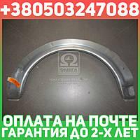 ⭐⭐⭐⭐⭐ Рем.часть заднего крыла правая ВАЗ 2121  (производство  Экрис)  21210-5401066-00