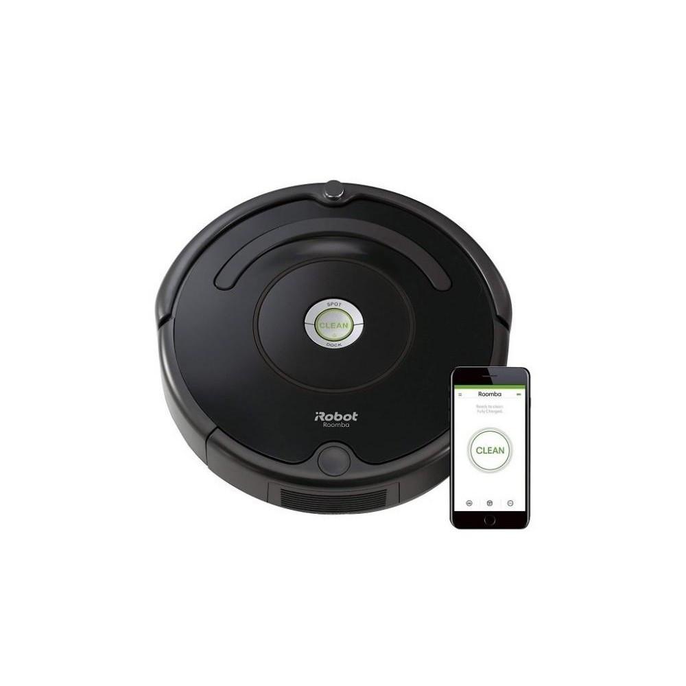 Робот-пилосос iRobot Roomba 671 (Уцінка)