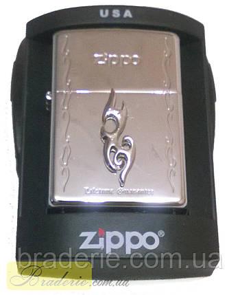 Зажигалка Zippo 4238 (копия), фото 2