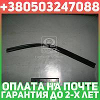 ⭐⭐⭐⭐⭐ Уплотнитель стекла опускного ВАЗ 2101, 2102, 2103, 2104, 2105, 2106, 2107 задний верхний (производство  БРТ)  2101-6203293-02Р