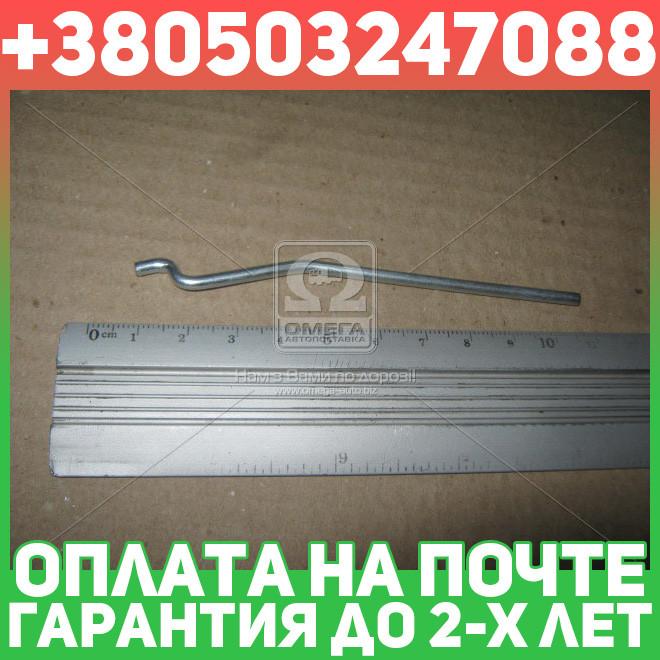 ⭐⭐⭐⭐⭐ Тяга привода ручки двери задней ВАЗ 2105,-07 (производство  ОАТ-ДААЗ)  21050-620524000