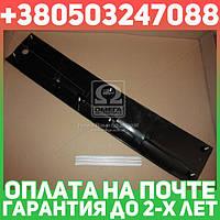 ⭐⭐⭐⭐⭐ Накладка (планка) крышки багажника между фонарями ВАЗ 2111 (пр-во ДААЗ)