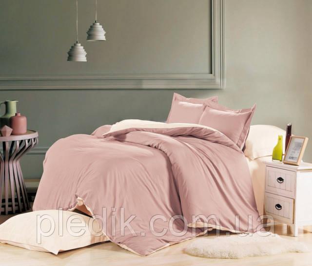 Комплекты постельного белья евро из сатина