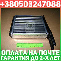 ⭐⭐⭐⭐⭐ Радиатор отопителя ВАЗ 1118 <КАЛИНА> (производство  АВТОВАЗ)  11180-810106082
