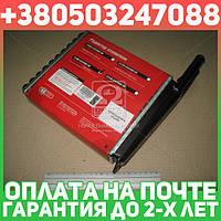 ⭐⭐⭐⭐⭐ Радиатор отопителя ВАЗ 1118  (пр-во ОАТ-ДААЗ)
