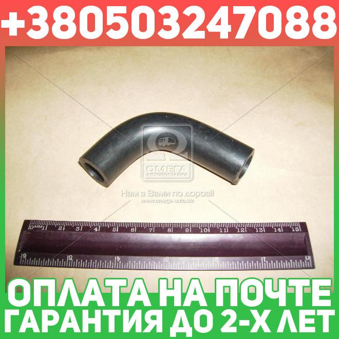 ⭐⭐⭐⭐⭐ Шланг отопителя ВАЗ подводящий (производство  БРТ)  2121-8101200Р