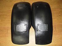 Крыло переднее правое JCB 3CX, 4CX