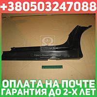 ⭐⭐⭐⭐⭐ Обтекатель порога ВАЗ 2114 задний правый (пр-во Россия)
