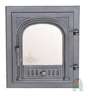 Печная дверца Halmat Н0307 (450x405)